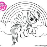 My Little Pony Pdf Awesome 13 Little Pony Coloring Pages Free Aias