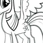My Little Pony Pdf Brilliant Winsome Twilight Sparkle Coloring Page – Waggapoultryub
