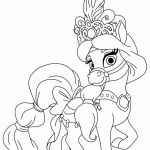 My Little Pony Pdf Inspiration My Little Pony Coloring Pages