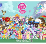 My Little Pony Print Out Exclusive My Little Pony Friendship is Magic