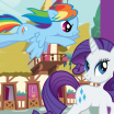 My Little Pony Printable Pictures Awesome Play My Little Pony Games Apps Printables Line