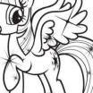 My Little Pony Printable Pictures Best Of Free Printable Coloring Pages My Little Pony Fresh My Little Pony