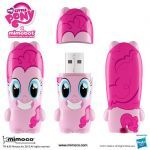 My Little Pony totems Best Of Mimobot the original Cool Collectible Character Usb Flash Drive
