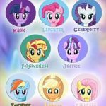 My Little Pony totems Unique 7 Best My Little Pony for U Images In 2016