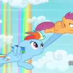"My Little Pony totems Unique A T D I My Little Pony Friendship is Magic Review ""sleepless In"