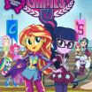 My Little Pony totems Unique My Little Pony Equestria Girls – Friendship Games Wikivisually