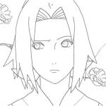 Naruto Coloring Pages Inspirational Kakashi Coloring Pages Viewfromthedock