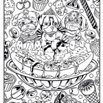 Naruto Coloring Pages Inspired Naruto Coloring Pages