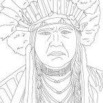 Native American Coloring Books for Adults Awesome 19 Fresh Native American to Color Pexels