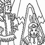 Native American Coloring Books for Adults Excellent Native American Coloring Pages Beautiful Aboriginal to Colour Free
