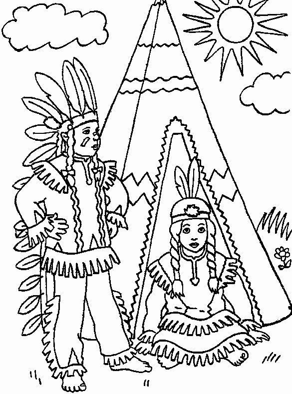 Native American Coloring Books for Adults Inspiring Unique Native American Woman Coloring Pages – Nicho