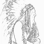 Native American Coloring Books for Adults Pretty Blank Coloring Pages New Good Coloring Beautiful Children Colouring