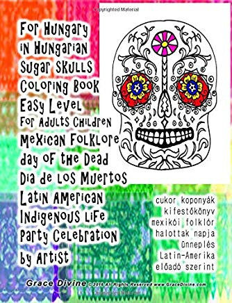 Native American Coloring Books for Adults Wonderful Amazon Hungarian Arts & Graphy Books