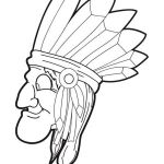 Native American Symbols Printables Excellent Collection Of Native American Clipart