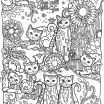 Nature Coloring Pages for Adults Awesome Nature Coloring Pages