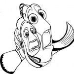 Nemo Coloring Pages Amazing Finding Nemo Coloring Pages Elegant Finding Nemo Coloring Pages