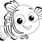 Nemo Coloring Pages Creative Finding Nemo Coloring Sheets Elegant Nemo Coloring Pages Princess