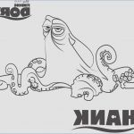 Nemo Coloring Pages Elegant Finding Nemo Characters Coloring Pages toiyeuemz