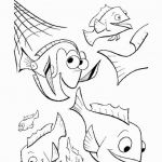 Nemo Coloring Pages Excellent 17 Lovely Nemo Coloring Pages