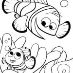 Nemo Coloring Pages Inspirational Clown Fish Coloring Page Lovely Finding Nemo Coloring Pages Awesome