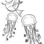 Nemo Coloring Pages Wonderful Lovely Baby Nemo Coloring Pages – Tintuc247