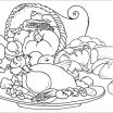 New Year Coloring Sheets Awesome √ Chicken Coloring Pages and Healthy Food Coloring Pages Awesome