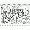 New York Yankees Coloring Pages Inspired Best Ny City Coloring Pages – Lovespells