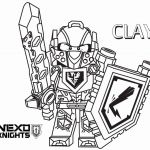 Nexo Knights Pictures Awesome Fresh Nexo Knights Coloring Page 2019