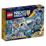 Nexo Knights Pictures Creative Legonex Knights Robo Hose Of Reims Vs Grim Rock Lego Nexo