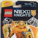 Nexo Knights Pictures Excellent Lego Nexo Knights Shield Set Ultimate Axl Free App Included