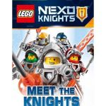 Nexo Knights Pictures Inspirational Lego Nexo Knights Meet the Knights Buy Lego Nexo Knights Meet the
