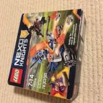Nexo Knights Pictures Inspirational Used Lego Nexo Knights for Sale In Oakville Letgo