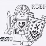 Nexo Knights Pictures Inspiring Best Lego Head Coloring Page Nocn