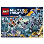Nexo Knights Pictures Marvelous Legonex Knights Robo Hose Of Reims Vs Grim Rock Lego Nexo