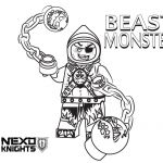 Nexo Knights Pictures Pretty Luxury Coloring Pages Knights