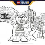 Nexo Knights Pictures Wonderful Fresh Lego Nexo Knights Coloring Page 2019