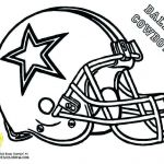 Nfl Coloring Book Excellent Best Dallas Cowboys Football Helmet Coloring Pages – Nicho