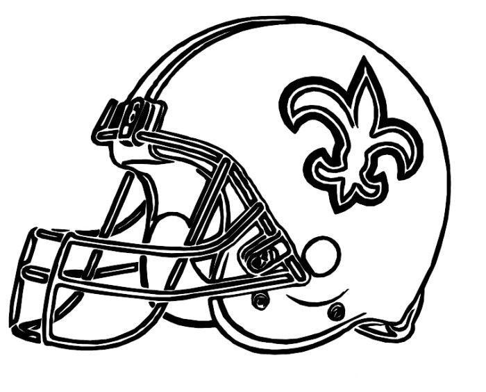 40 Inspiration Images Of Nfl Coloring Book | www.daddysspirit.org