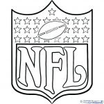 Nfl Coloring Book Pretty Football Field Coloring Page – Trustbanksuriname