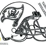 Nfl Coloring Book Wonderful Nfl Helmets Coloring Pages