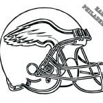 Nfl Football Coloring Pages Beautiful Nfl Helmets Coloring Pages