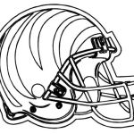 Nfl Football Coloring Pages Excellent Nfl Football Coloring Pages
