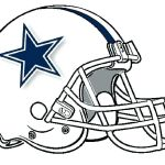 Nfl Helmets Coloring Pages Exclusive Dallas Cowboy Coloring Pages – Psubarstool
