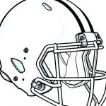 Nfl Helmets Coloring Pages Inspirational Coloring Pages Broncos Download by Nfl for Adults Free Simple