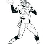 Nfl Logos Coloring Pages Amazing Free Printable Logo Coloring Pages Football Sheets Superb Team