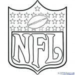 Nfl Logos Coloring Pages Elegant Baseball Team Coloring Pages – Adrianamejia
