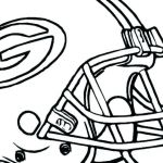 Nfl Mascot Coloring Pages Unique 40 Unique How to Draw Nfl Football Logos