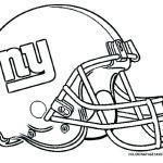Nfl Team Logo Coloring Pages Awesome Nfl Football Coloring Pages Football Team Coloring Pages Football