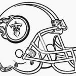 Nfl Team Logo Coloring Pages Awesome Nfl Helmets Coloring Pages