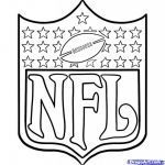 Nfl Team Logo Coloring Pages Fresh Nfl Coloring Pages